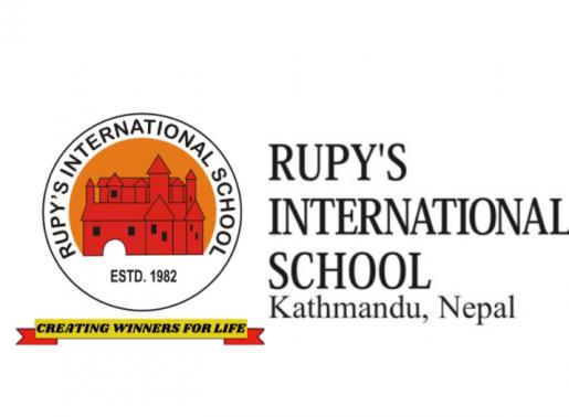 Rupy's International School